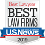 Best Law Firms US News 2019